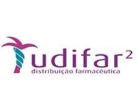 udifar | Corporate brand identity