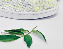 citrus summer STAN SMITH // color&material refresh