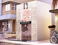 Ramfa beauty store