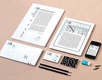 Architecture Studio identity | branding