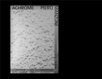 ACHROME PIERO MANZONI