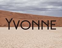 Yvonne | BI & Package Design