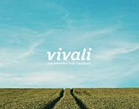 VALKIRIA IC - VIVALI