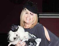Inside New York's Doggie Couture Scene