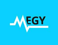 MEGY logo