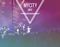 My City 2017 Program