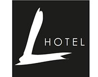 L Hotel 商標提案
