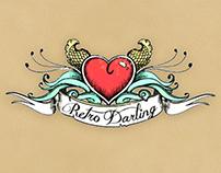 Retro Darling