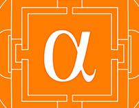 Lama Capital Management: Concept - Logo & Website.