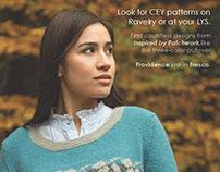 Ads | Print and Web (Fashion)