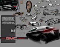 2035 GMC Concept