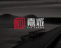Jia Cheng Real Estate Company Logo
