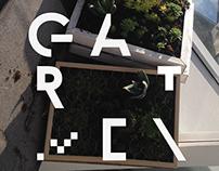 Garten Project Posters