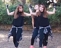 Zumba videoclip