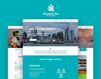EduPlus Website Redesign