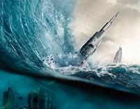 Geostorm movie website