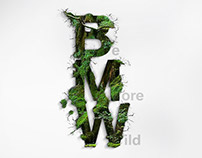 BMW - Be More Wild