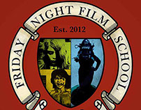 Friday Night Film School Logo