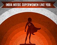 MMA Superwoman