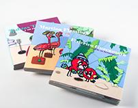 Editorial Zarzamora - Libros infantiles