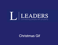 Leaders Christmas e-card