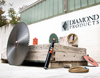 Branding Ad - Diamond Products