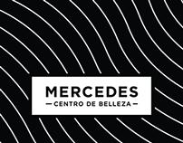 MERCEDES                    Centro de Belleza