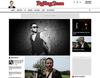 Rolling Stone Indonesia New Design