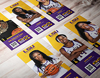 LSU | 18-19 WBB Season Tickets