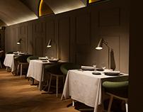 Restaurante Alameda Madrid