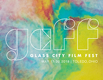 Glass City Film Fest 2018 Work In Progress