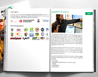 MATOC Annual Report