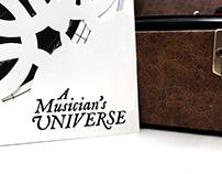 A Musican's Universe