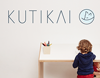 Kutikai / UX, website and web shop