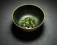 Art of Plating with Atsushi Tanaka by Nicolas Buisson