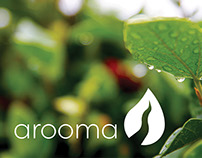 Arooma - air freshener system