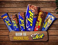 Book de productos   JET