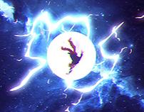 Dragonforce - Motion Design