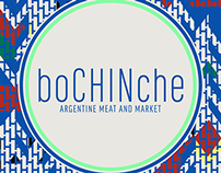 boCHINche - Argentinian Grocer and Kitchen