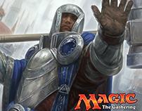Elite Arrester For Magic the Gathering
