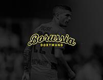 BVB / Rebranding Concept