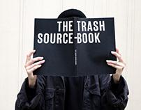 THE TRASH SOURCEBOOK