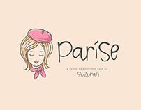 Parise Font Free