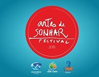 Festival Artes de Sonhar - Festa de S. João Bosco