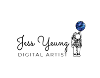 Jess Yeung Logo for Social Media ©JessYeungDigital