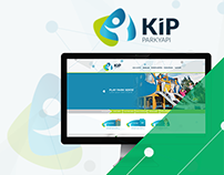 KIP PLAYGROUND EQUIPMENTS