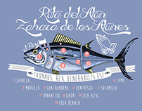 TUNA FEST WEEKEND ZAHARA DE LOS ATUNES