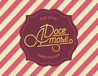 Doce Amore - Sweet Shop