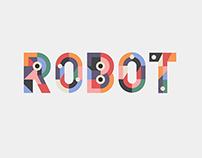 Robot... Mr. Robot.
