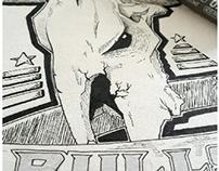 Skull Icon no.3